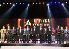 เปิดงานAPFinSA Awardsอย่างยิ่งใหญ่ที่ประเทศไทยครั้งแรก